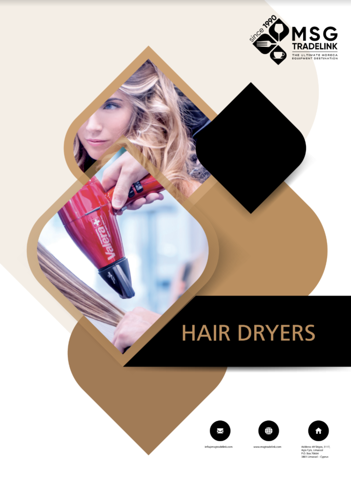 GUESTROOM ACCESSORIES | Hair Dryers | Cyprus