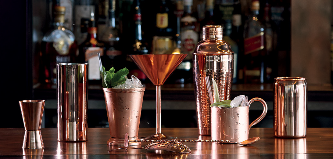 Choosing the right glass for your summer cocktails