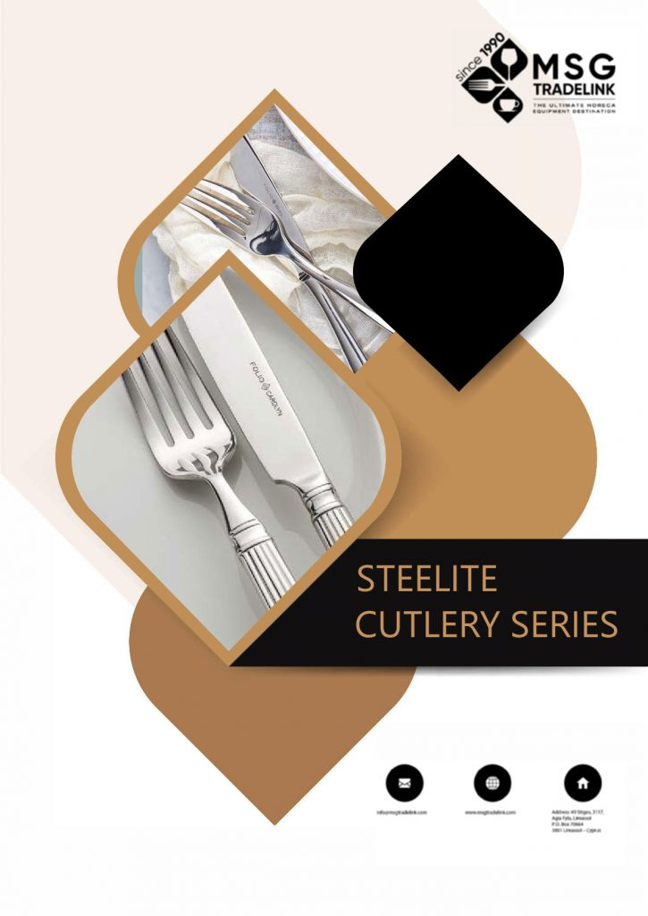steelite cut